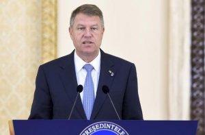 Iohannis: Ponta TREBUIE să demisioneze