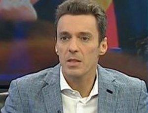 Mircea Badea: Am multe împotriva domnului Ungureanu
