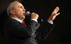 Ce spune baronul de Prahova despre o eventuală demisie a lui Ponta