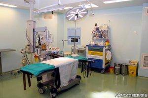 Urgenţa Spitalului Huşi a fost închisă. Medicii specialişti care făceau de gardă au intrat în concedii