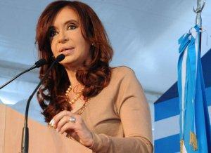 Președinta argentiniană Cristina Kirchner subliniază consecințele 'teribile' ale politicii de austeritate