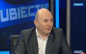 Codrin Ştefănescu: Băsescu este aşteptat să se întoarcă în PNL şi să conducă opoziţia