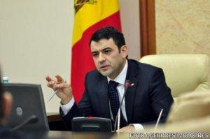 Dosarul privind diploma de studii a fostului premier Chiril Gaburici a fost clasat