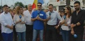 Mircea Badea: În ţara asta se întâmplă nişte lucruri grav defecte. Mă deprim!
