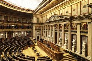 O petiţie privind IEŞIREA Austriei din UE va fi dezbătută în Parlament