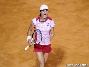 Monica Niculescu este la cea mai bună performanţă la Wimbledon. S-a calificat în turul 3