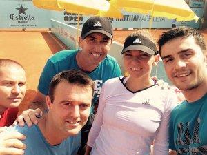 Simona Halep a dezvăluit de ce schimbă atât de des antrenorii