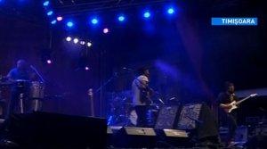 Timişoara vibrează în ritm de jazz: Concerte în aer liber la festivalul JazzTM