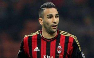 AC Milan îl pierde pe Adil Rami. Francezul semnează cu o echipă din Spania