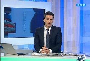 Mircea Badea: S-au gândit că aveau un pont despre Ponta şi au făcut echipă conspirativă, să-l surprindă pe manţocar