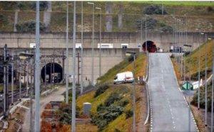 7 milioane de lire, fonduri suplimentare pentru securitatea Eurotunelului