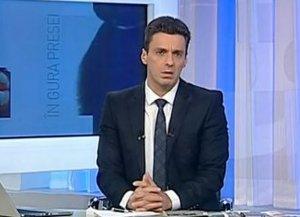 """Mircea Badea: Îmi place să-i sfidez pe """"bloggerii de succes"""""""