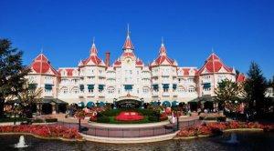 Plângeri contra parcului de distracţii Disneyland din Paris