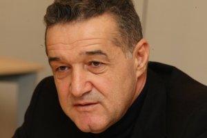 Gigi Becali: Suntem calificaţi în proporţie de 80%