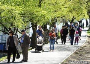 Raportul ONU care arată ce se va întâmpla cu populaţia României până în 2050