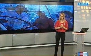 Elena Udrea, regina litoralului. Unde se relaxează primii oameni în stat