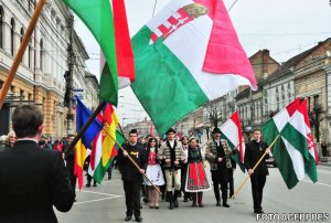 Autorităţile ungare, nou gest pentru etnici maghiari din România