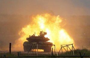 Rusia ar putea ataca statele de la Marea Neagră