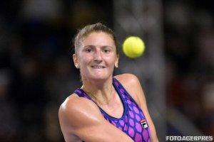 Irina Begu şi Elena Bogdan, eliminate în primul tur la Washington, la dublu