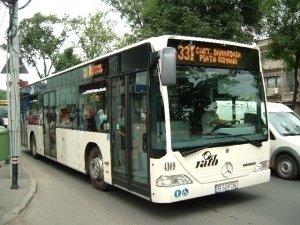 Vincenţiu Antonescu, director RATB: Până la sfârșitul lunii vom finaliza igienizarea tuturor mijloacelor de transport