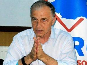 """Mircea Geoană, despre soarta Guvernului Ponta: """"Premierul a aruncat prosopul"""""""