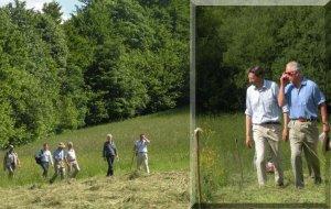 Prinţul Charles, la BBC Radio 4: Transilvania deţine cheia salvării planetei