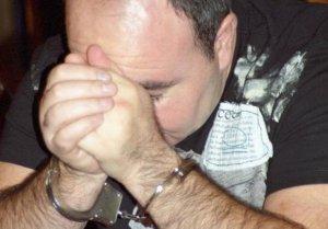 Nuţu şi Sile Cămătaru,  reţinuţi după incidentul sângeros de la Curtea de Apel