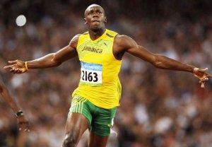 Usain Bolt a câștigat a 3-a medalie de aur la Beijing, după succesul din ștafeta de 4x100 m