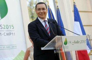 Cum explică Victor Ponta retragerea socrului său