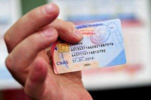 Cardul de sănătate devine de astăzi obligatoriu. Ce se întâmplă cu miile de români care nu au intrat nici până acum în posesia lui