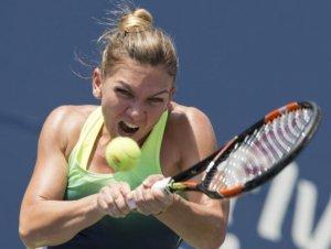 Simona Halep joacă în primul tur la US Open, astăzi, de la ora 18.00
