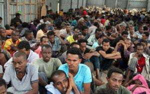 Uniunea Europeană anunţă un plan ce cuprinde o serie de măsuri privind criza imigranţilor