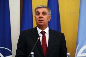 Valeriu Zgonea susţine votul prin corespondenţă şi pentru cetăţenii din ţară