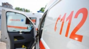 Accident rutier grav. Patru persoane au ajuns la spital