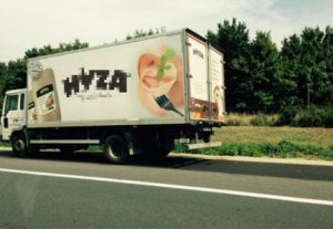 Ce declaraţie şocantă a făcut şoferul camionului în care s-au găsit 71 de cadavre