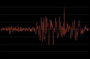 Cutremur de 3 grade, în Vrancea
