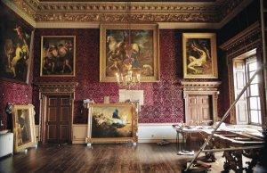 O colecţie privată de artă, evaluată la 500 de milioane de euro, scoasă la licitaţie