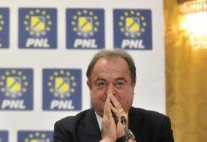 Vasile Blaga: Adversarul nostru dintotdeauna a fost şi este PSD