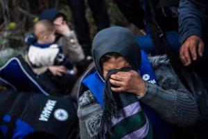 Peste 6.000 de refugiaţi au intrat în Ungaria în ultimele 24 de ore