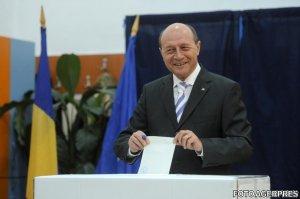 Reacţii la anunţul candidaturii lui Traian Băsescu la primăria Capitalei