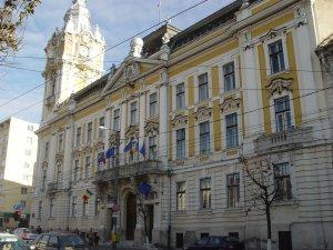 Percheziții DNA la Primăria Cluj