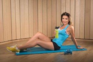 Carmen Brumă îți spune ce trebuie să bei pentru o digestie mai bună și pentru a slăbi sănătos