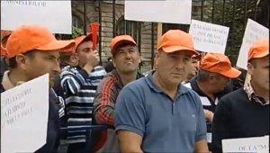 Sute de legumicultori protestează, nemulţumiţi de subvenţii