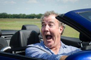 """Jeremy Clarkson lucrează de zor cu fosta echipă """"Top Gear"""" la noua emisiune. Uite ce a postat pe Twitter"""