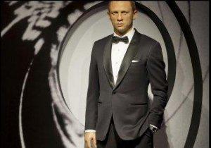 Daniel Craig: Mai degrabă îmi tai venele decât să fiu iar James Bond