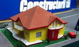 """Românii pot să cumpere, din această lună, """"A doua casă"""""""