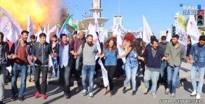Turcia a interzis difuzarea imaginilor de la atentatul de la Ankara şi de la manifestaţii