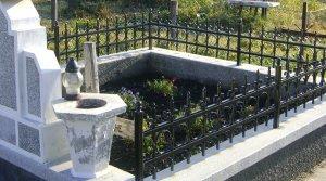 A găsit o scrisoare pe mormântul tatălui său. Șocul uriaș pe care l-a avut când a citit-o