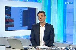 Mircea Badea, avertisment în privinţa celor care vor să profite de pe urma morţii tinerilor din Colectiv