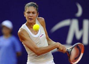 Andreea Mitu, în finala turneului de la Nantes